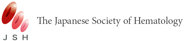 The Japanese Society of Hematology