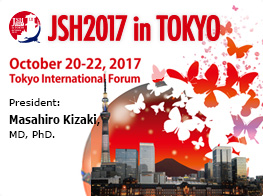 The 79th Annual Meeting of the Japanese Society of Hematology